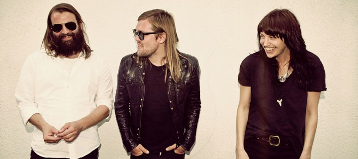 Hablamos con Band of Skulls