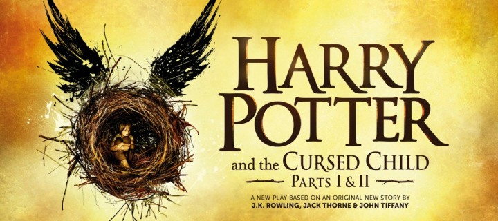 Harry Potter da el salto al teatro