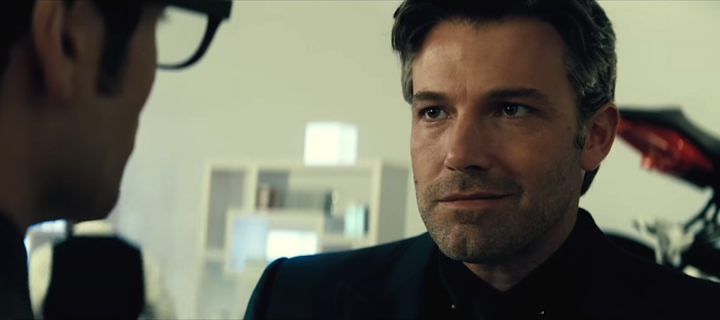 Batman v Superman: el trailer