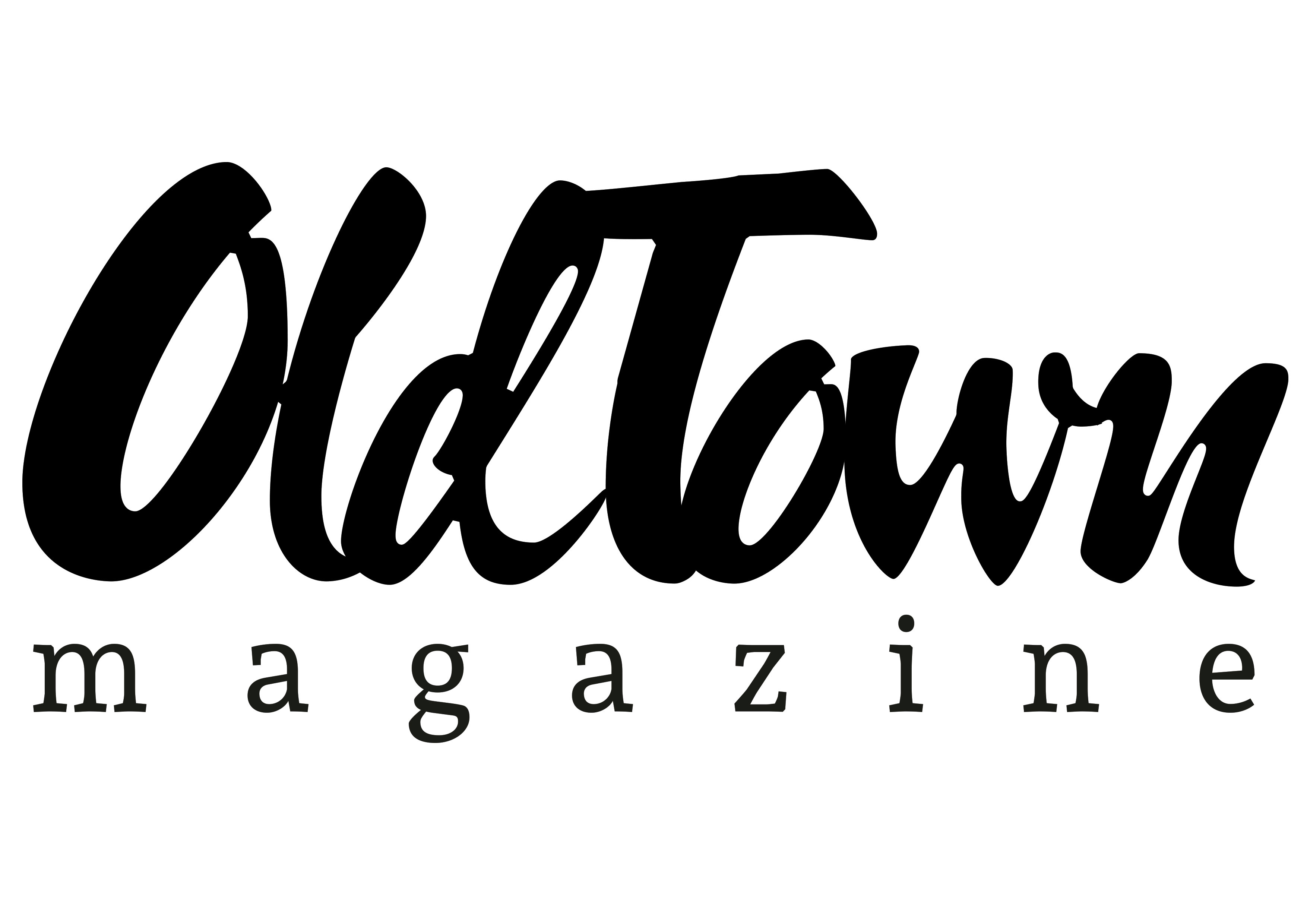 OldTown Magazine