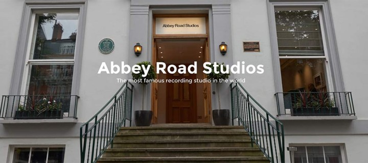 Una visita virtual a Abbey Road