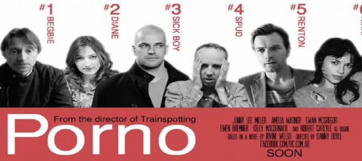 Choose Trainspotting 2