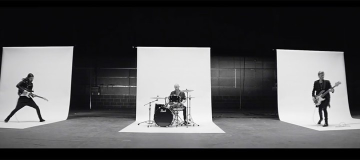 Animal Style, nuevo vídeo de Biffy Clyro