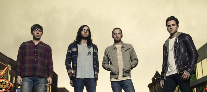 Walls, el nuevo disco de Kings of Leon