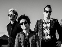 En directo, Revolution Radio de Green Day