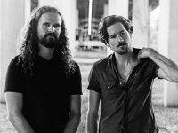 Así son Black Pistol Fire