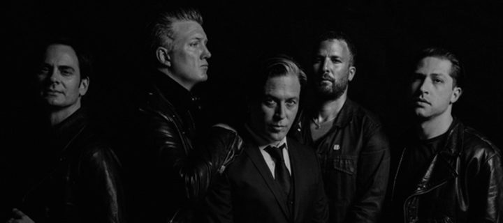 Queens of the Stone Age, al DCODE 2021